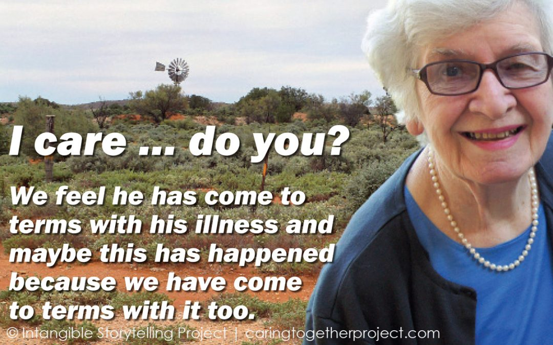 Freda's story